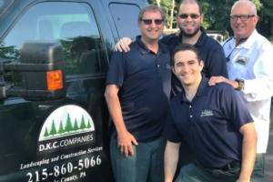 landscaping-company-bucks-county