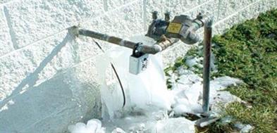 Winterize Irrigation System Company